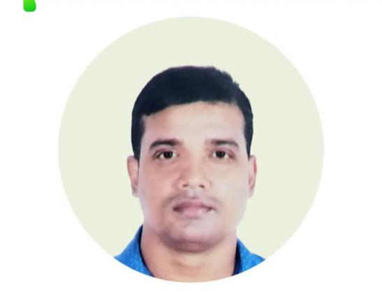 Dr. Shamim Ahmed Laskar